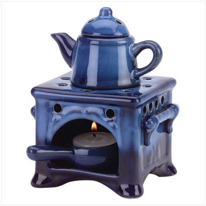 Incense Burners and Oils Warmers Scents and decorations collectible pieces these make great gifts!
