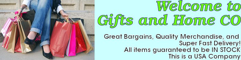 GiftsandHomeco.com Your one stop shop for many of the items that you will find on flea market tables bulk pricing available!